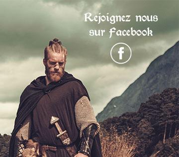 La Forge de Fen sur Facebook